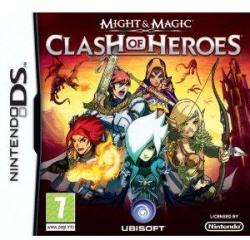 Ubisoft Might & Magic Clash of Heroes (Nintendo DS)
