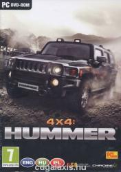 1C Company 4x4 Hummer (PC)