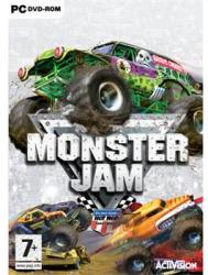 Activision Monster Jam (PC)
