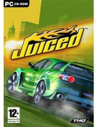 THQ Juiced (PC)