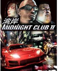 Rockstar Games Midnight Club 2 (PC)