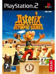 Atari Asterix at the Olympic Games (PS2)