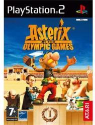 Atari Asterix at the Olympic Games (PS2)