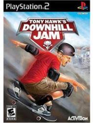 Activision Tony Hawk's Downhill Jam (PS2)