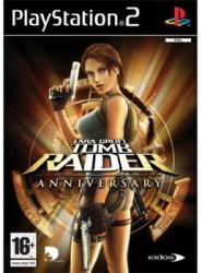 Eidos Lara Croft Tomb Raider Anniversary (PS2)