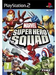 THQ Marvel Super Hero Squad (PS2)