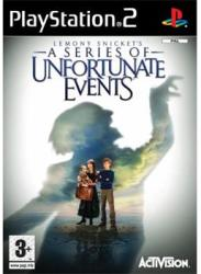 Activision Lemony Snicket's A Series of Unfortunate Events (PS2)