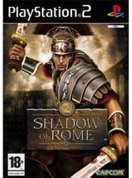 Capcom Shadow of Rome (PS2)