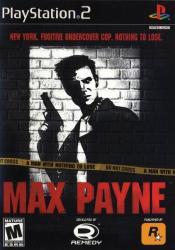 Rockstar Games Max Payne (PS2)