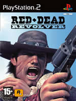 Rockstar Games Red Dead Revolver (PS2)
