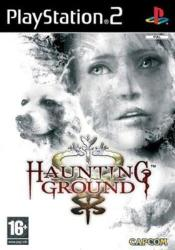 Capcom Haunting Ground (PS2)