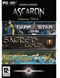 Ascaron Ascaron Collections Vol. 2 (PC)