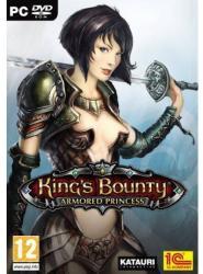 1C Company King's Bounty Armored Princess (PC)