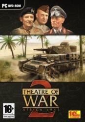 1C Company Theatre of War 2 Africa 1943 (PC)