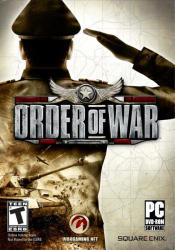 Square Enix Order of War (PC)