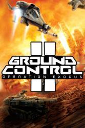 Sierra Ground Control 2: Operation Exodus (PC)