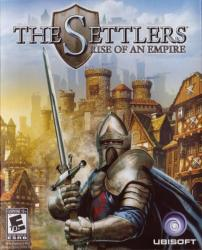 Ubisoft The Settlers Rise of an Empire [Gold Edition] (PC)