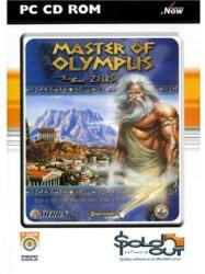 Sierra Master of Olympus Zeus [SoldOut] (PC)