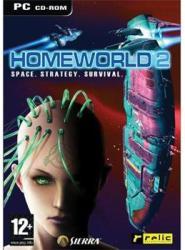 Sierra Homeworld 2 (PC)