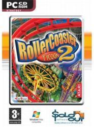 Atari RollerCoaster Tycoon 2 (PC)