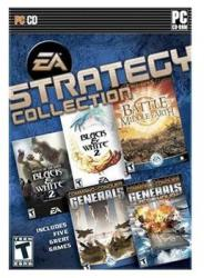 Electronic Arts EA Strategy Collection (PC)