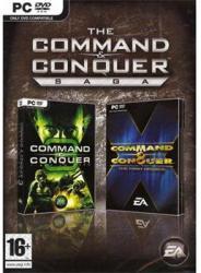 Electronic Arts Command & Conquer Saga (PC)
