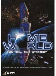Sierra Homeworld (PC)
