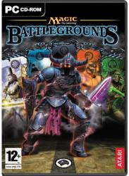 Atari Magic: The Gathering - Battlegrounds (PC)