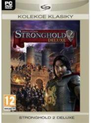 2K Games Stronghold 2 [Deluxe Edition] (PC)