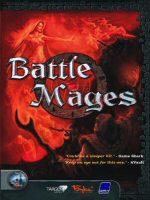 Buka Entertainment Battle Mages (PC)