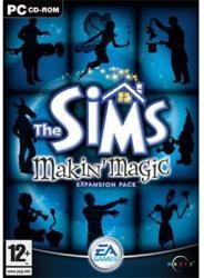 Electronic Arts The Sims: Makin' Magic (PC)