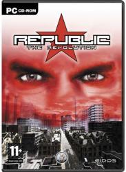 Eidos Republic The Revolution (PC)