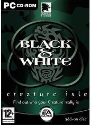 Electronic Arts Black & White Creature Isle (PC)