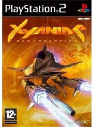 Playlogic Xyanide Resurrection (PS2)