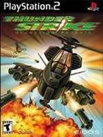 Eidos Thunderhawk Operation Phoenix (PS2)