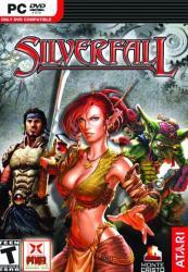 Atari Silverfall (PC)