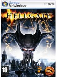 Electronic Arts Hellgate London (PC)