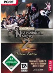 Atari Neverwinter Nights 2 [Deluxe Edition] (PC)