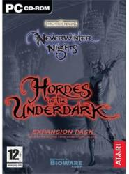 Atari Neverwinter Nights Hordes of the Underdark (PC)