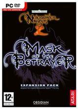 Atari Neverwinter Nights 2 Mask of the Betrayer (PC)