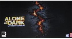Atari Alone in the Dark [Limited Edition] (PC)