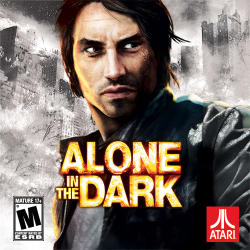 Atari Alone in the Dark (PC)