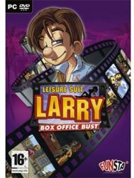 Codemasters Leisure Suit Larry Box Office Bust (PC)