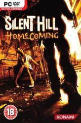 Konami Silent Hill Homecoming (PC)