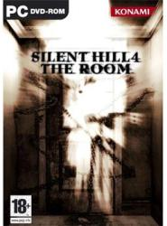 Konami Silent Hill 4 The Room (PC)