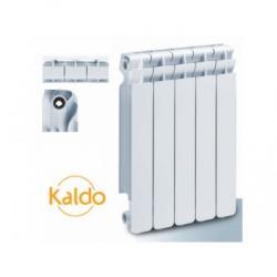 KALDO Алуминиев Радиатор Калдо глидер h600мм (kaldo600-1)