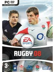 Electronic Arts Rugby 08 (PC)