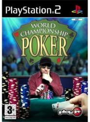Crave World Championship Poker (PS2)