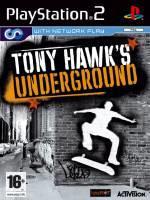 Activision Tony Hawk's Underground (PS2)