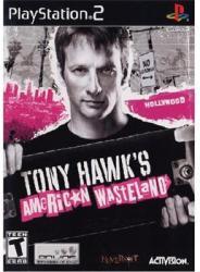 Activision Tony Hawk's American Wasteland (PS2)